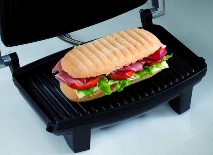 le migliori piastre elettriche per panini