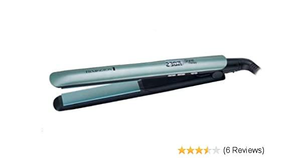 REMINGTON - S8502DS Shine Therapy Dessange - Piastra per capelli