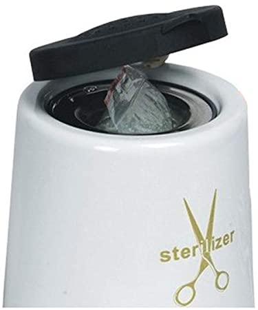 Sterilizzatore da 100 W con sfere in quarzo -Strumento per la