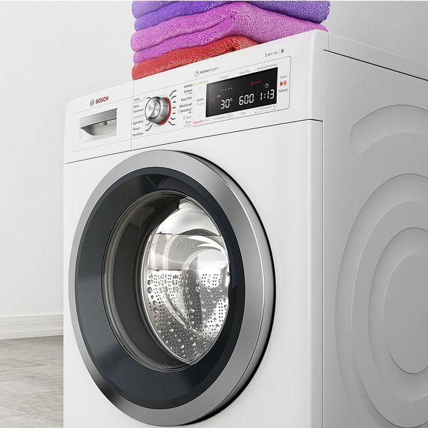 3 Migliori Lavatrici Bosch (serie 4 e 6) 2020| Recensioni e prezzo