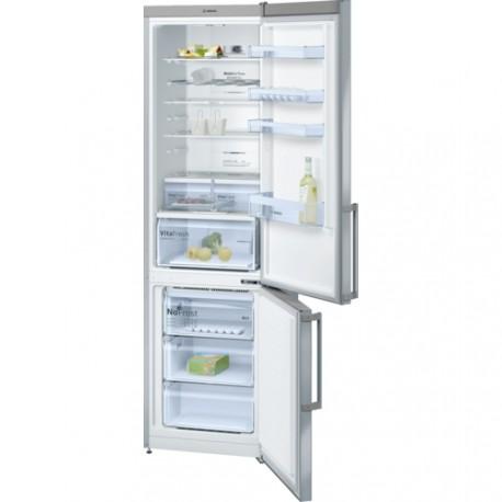 BOSCH KGN39XI46 Acciaio inossidabile frigorifero con congelatore