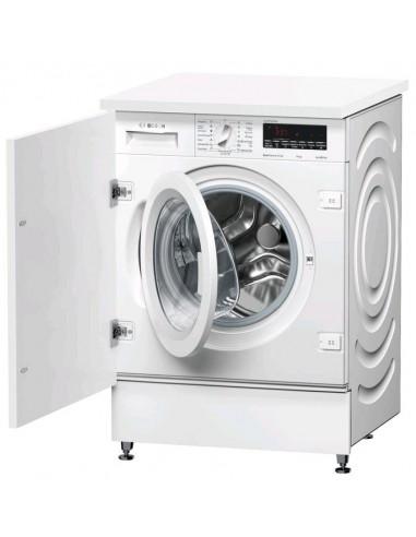 Bosch WIW28540EU - Lavatrice da Incasso a Carica Frontale, 8 Kg