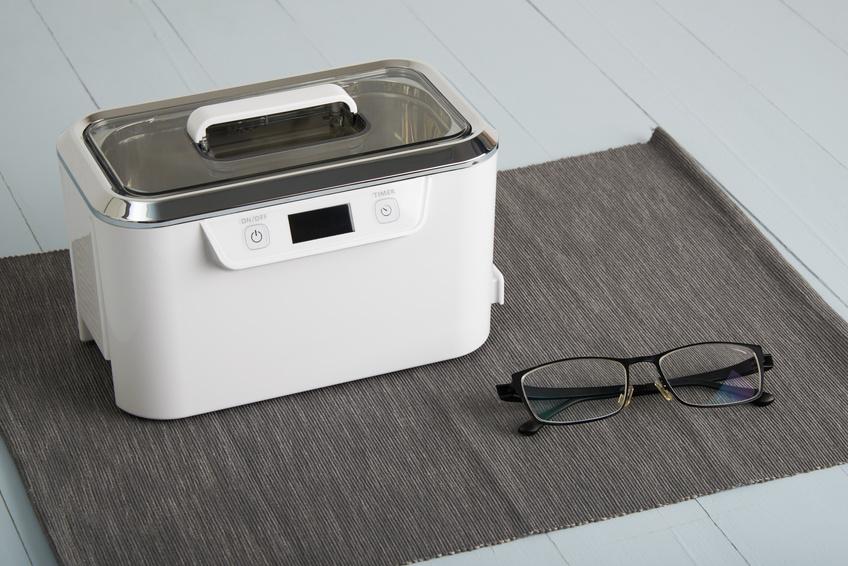 Come Funziona Lavatrice a Ultrasuoni e Come Usarla | Svapoboss