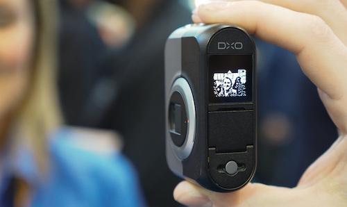 DxO ONE: annunciata la nuova fotocamera esterna per Android