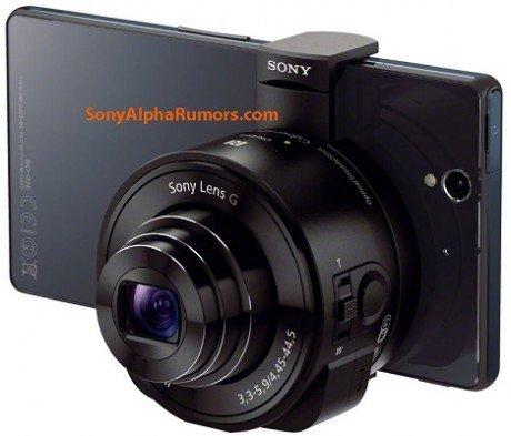 Fotocamera Esterna Smartphone