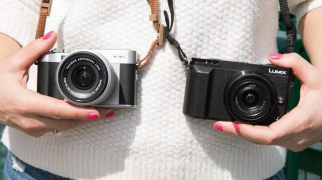 Fotocamere mirrorless: come trovare il modello perfetto
