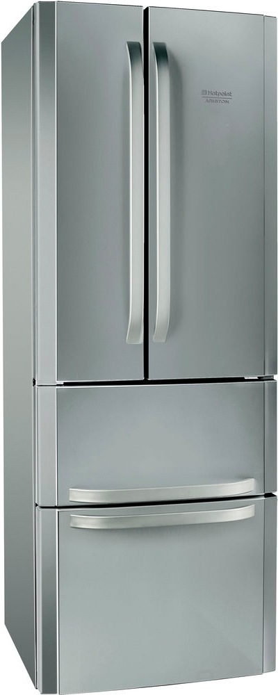 Frigorifero Americano Side by Side Hotpoint Ariston 470 Lt A++ No