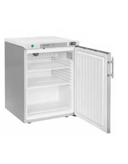 Frigorifero basso con interno in abs - Refrigerazione roll bond