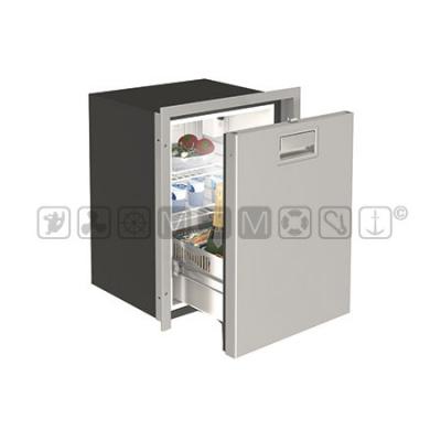 frigorifero VF inox a cassetto compressore esterno DW75RFX prezzi