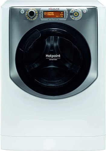 Hotpoint AQ97D 49D IT, Lavatrice a Carica Frontale, 9 kg, A+++-40