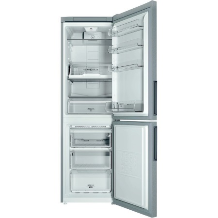 Hotpoint Frigo combinato 2 porte no frost-ventilato - ariston