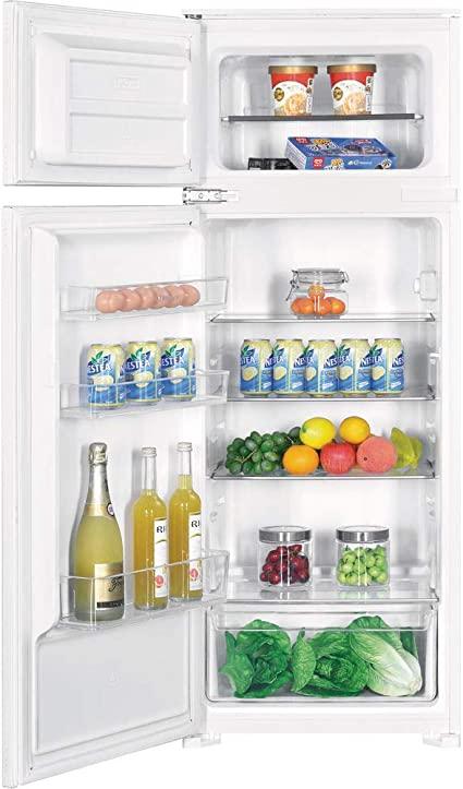 Indesit IN D 2040 AA/S frigorifero con congelatore Incasso Bianco
