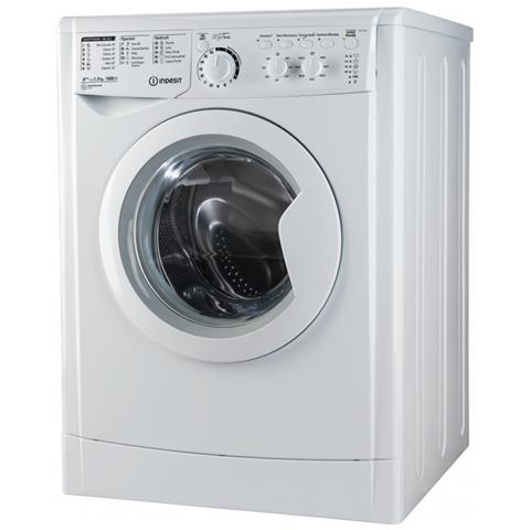 INDESIT - Lavatrice Standard EWC 91083 BS IT 9 Kg Classe A+++