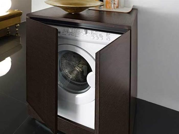 Lavatrice da incasso: consigli per la scelta delle lavatrici