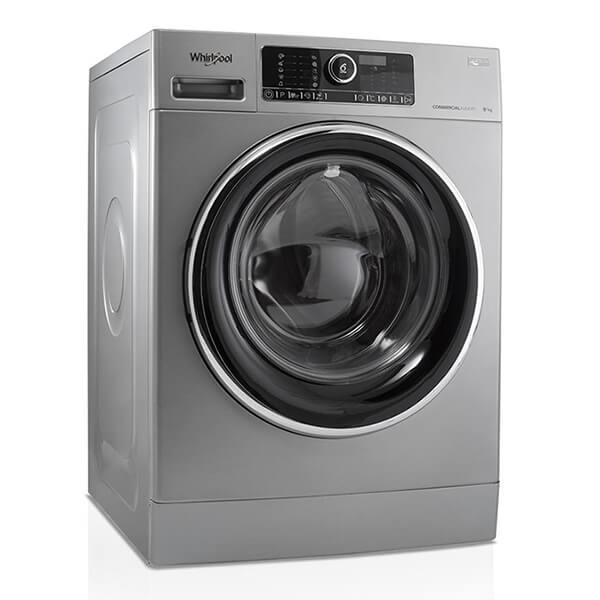 Lavatrice Whirlpool 9 kg – 1400 giri | One Dry: azienda