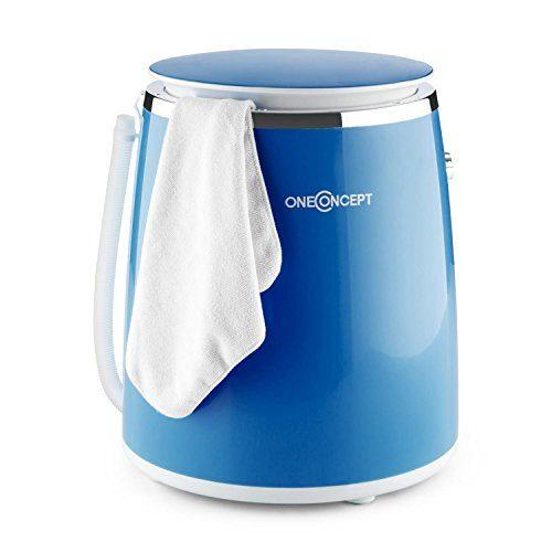 Le migliori 5 lavatrici da campeggio - Recensioni e Prezzi Le