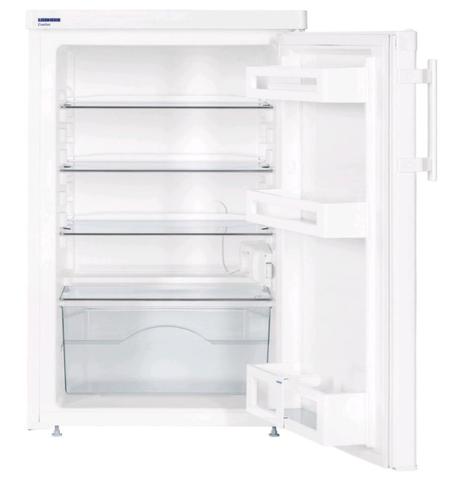 Liebherr TP 1410 - Frigorifero da tavolo, tutto frigo, 138 litri