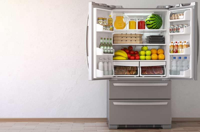 Qual è il miglior frigo americano? Classifica con prezzi dei più