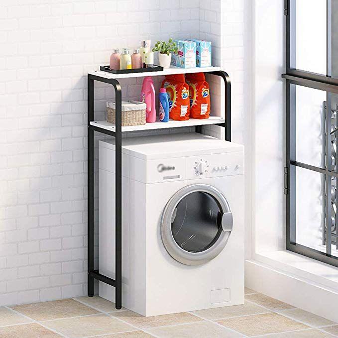 Ripiano per lavatrice Cremagliera della lavatrice della struttura