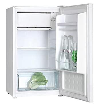 Universale Blue ufbe84l-17 frigorifero basso sopra, 84 litri