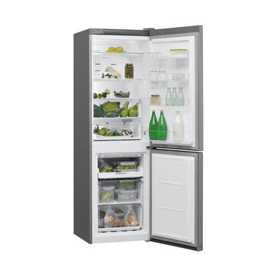 Whirlpool W7821OOX frigorifero con congelatore Libera