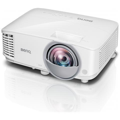 BENQ - Proiettore MX825ST DLP Full HD 3300 ANSI lm Rapporto di