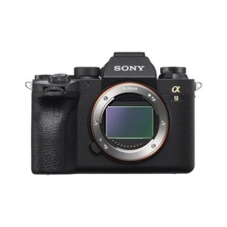 Fotocamera full-frame α9 II con capacità pro | ILCE-9M2 | Sony IT