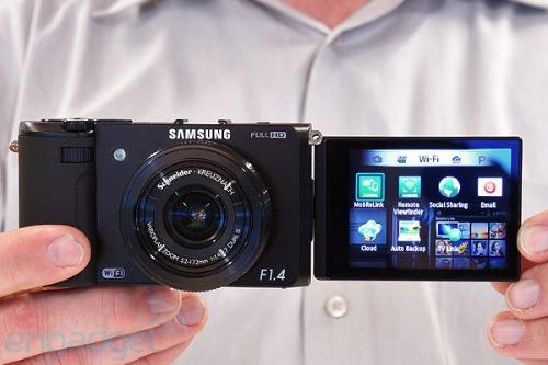Fotocamere Digitali compatte 2012: Canon, Nikon, Samsung e Sony