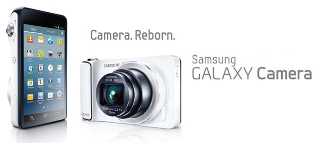 Galaxy Camera, il nostro parere sulla fotocamera di Samsung con