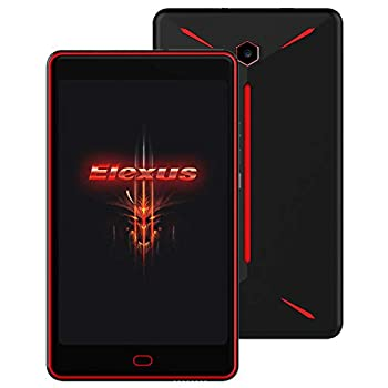 Gaming Tablet, Sysmarts G6 Pro 7″ Android 8.0 Tablet PC for Games