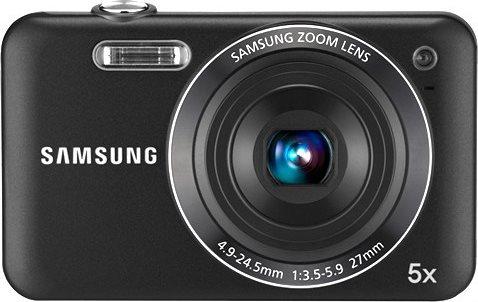 Macchina Fotografica Compatta Samsung ES73 Scatta l'offerta su