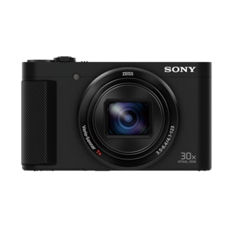 Miglior fotocamera compatta con WiFi e mirino | DSC-HX90 | Sony IT