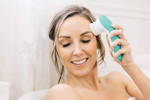 Migliori spazzole per la pulizia del viso: classifica del 2020 e