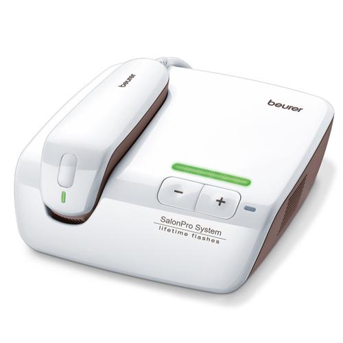 ▷ Recensione Beurer IPL 10000+ SalonPro System