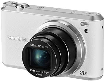 Samsung - Fotocamera compatta (16 Megapixel, zoom ottico 21x