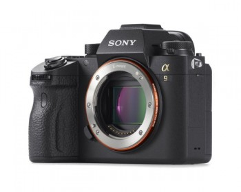 Sony Alpha a9 24.2 Megapixel Full Frame Mirrorless Camera with 4K Vide