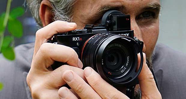 Sony RX1R II: fotocamera Full Frame da 42 mega-pixel
