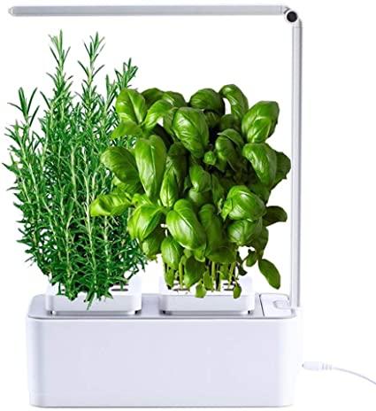 VASO SMART- Smart Garden - serra idroponica per piante, vaso