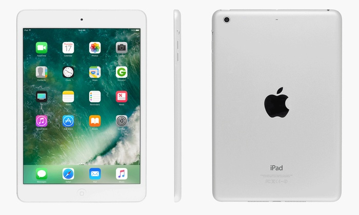 Apple iPad mini/mini 2/mini 3/mini 4 Tablet with WiFi (Scratch