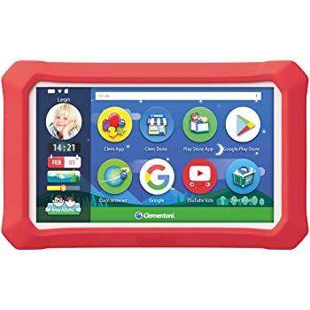 Clementoni-Il Mio Primo Clempad 9 Plus, Tablet per Bambini
