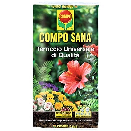 COMPO SANA UNIVERSALE LT.80 - DemetraShop