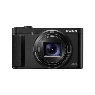 Fotocamera compatta HX95 con zoom 24-720 mm | DSC-HX95 | Sony IT
