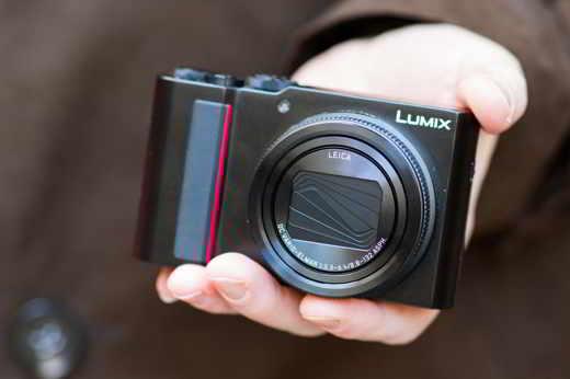 Le migliori fotocamere compatte 2020: Pro e Contro   Informarea