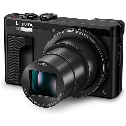 Panasonic Lumix DMC-TZ80 18,1 Mpx Fotocamera Compatta Digitale