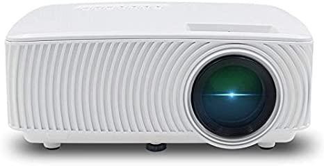 Proiettore Full HD 1080P, SEELUMEN 2019 Nuovo PW100-S, luminosità