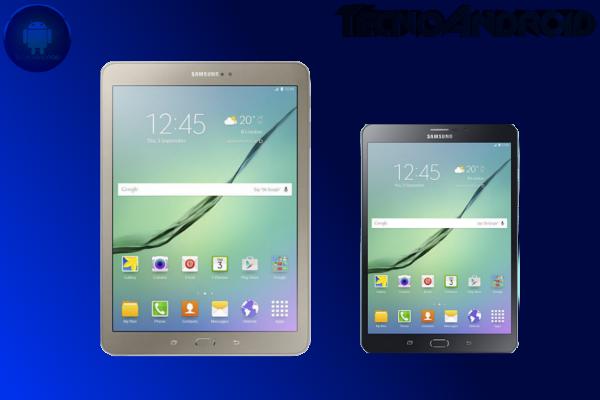 Samsung Galaxy Tab S2: recensione dei tablet da 8 e 9,7 pollici