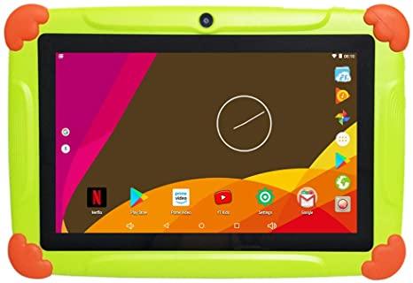 Tablet per Bambini 7 Pollici Con WiFi 2GB RAM 32GB ROM - Android