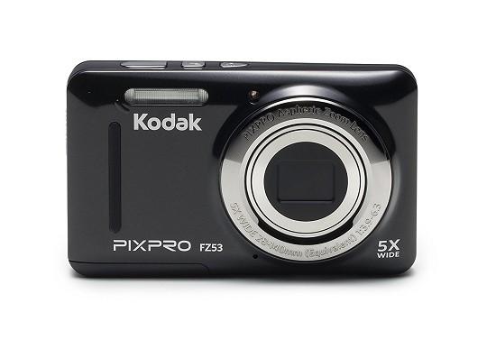 Tresor Fotocamera Compatta Kodak FZ53 | migliore fotocamera
