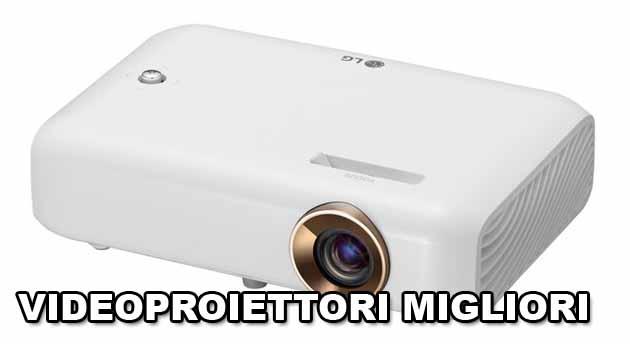 videoproiettore Economico - Luminosità/Contrasto Risoluzione e Formato