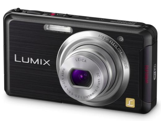 Da Panasonic l'app per l controllo remoto della fotocamera via Wi